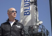 Au fait, pourquoi Blue Origin s'appelle Blue Origin ?