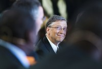 Bye Bye Windows Phone : Bill Gates utilise un smartphone Android