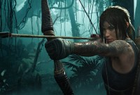 Test de Shadow of the Tomb Raider sur Xbox One X : un air...