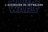 L'Ascension de Skywalker : Disney diffuse de nouvelles images du prochain Star Wars