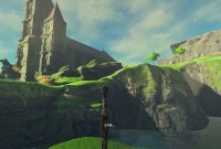 The Legend of Zelda : Breath of the Wild est sublime dans ce mode...