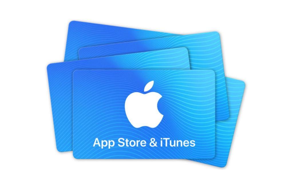 Payez Moins Cher Vos Apps Et Abonnements Sur L App Store D Apple Grace Aux E Cartes En Promo