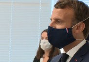 Confinement : comment revoir l'allocution d'Emmanuel Macron du 28 octobre