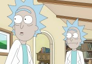 Surprise ! Une bande-annonce de Rick and Morty saison 5