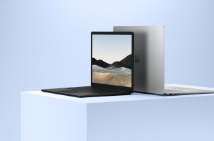 Surface Laptop 4, webcams, micros... Microsoft tente de rendre le télétravail plus confortable